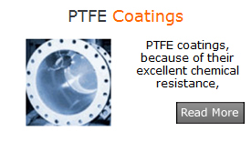 Ptfe Coatings