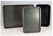 PTFE Non-Stick Coated Baking Pans